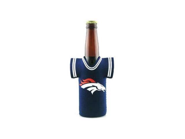 Denver Broncos Bottle Jersey Holder
