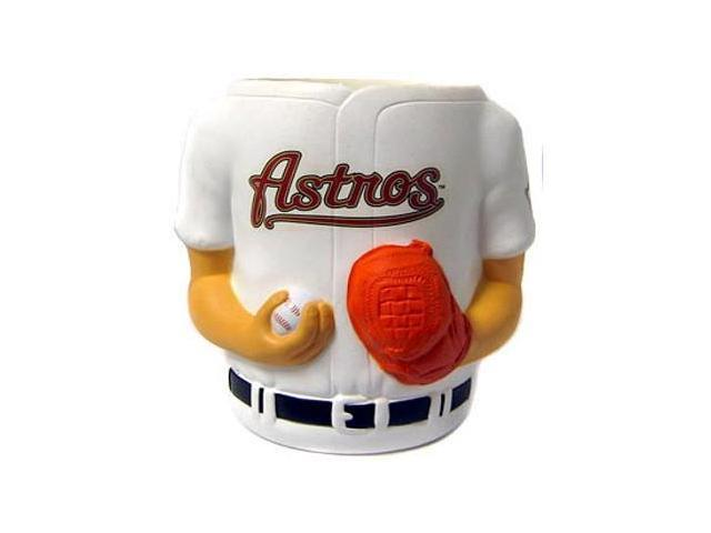Houston Astros Jersey Can Cooler