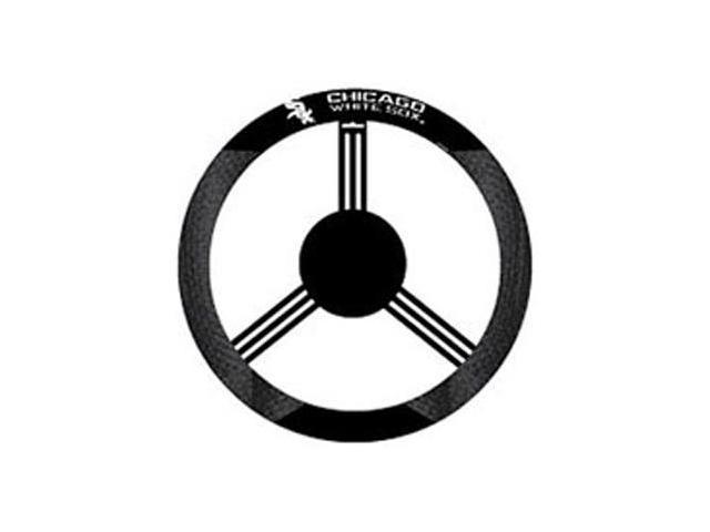 Chicago White Sox Mesh Steering Wheel Cover