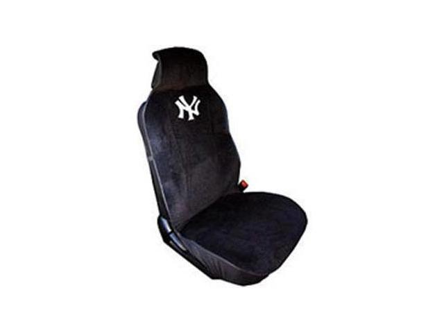 new york yankees seat cover. Black Bedroom Furniture Sets. Home Design Ideas