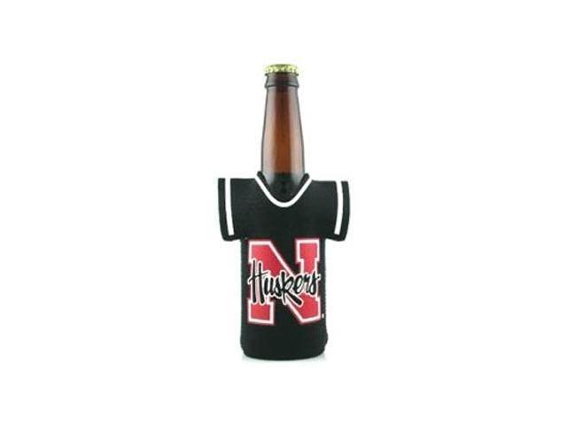 Nebraska Huskers Bottle Jersey Holder