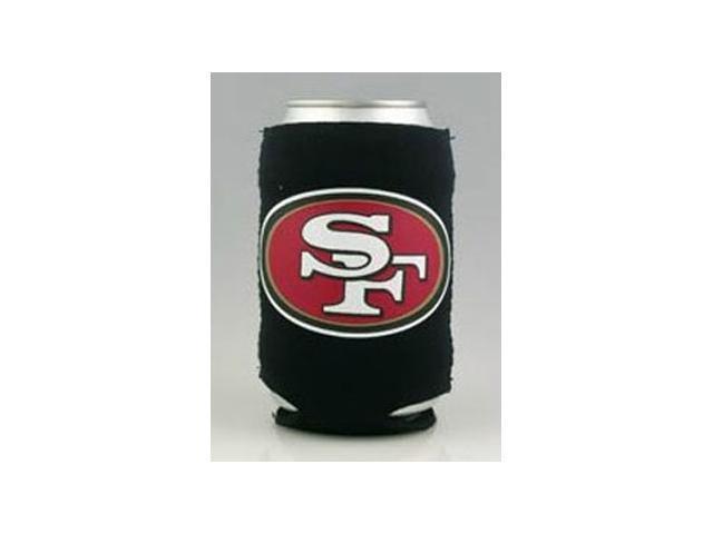San Francisco 49ers Kaddy Can Holder