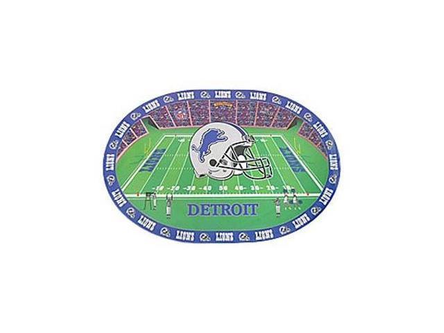 Detroit Lions Set of 4 Placemats