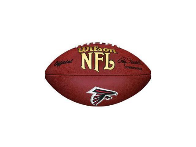 Wilson Atlanta Falcons Composite Football
