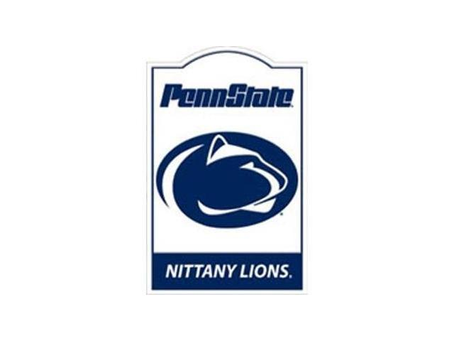 Penn State Nittany Lions Nostalgic Metal Sign