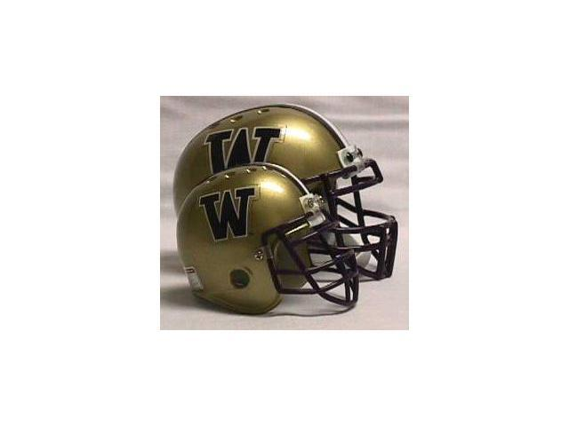 Riddell Washington Huskies Micro Helmet
