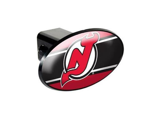 New Jersey Devils - Trailer Hitch Cover