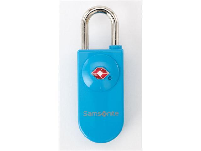 Samsonite Travel Sentry Card Key Lock