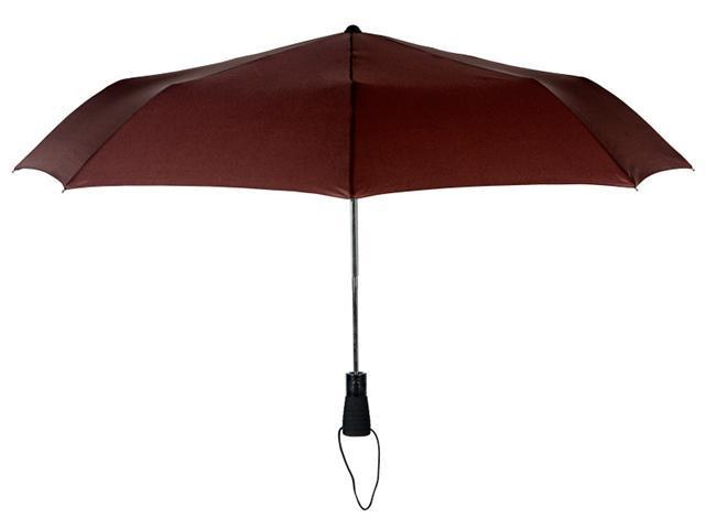 Joseph Abboud Compact Automatic Open and Close Umbrella