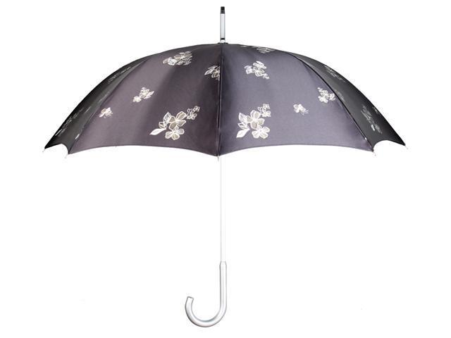 Leighton UV Stick Umbrella