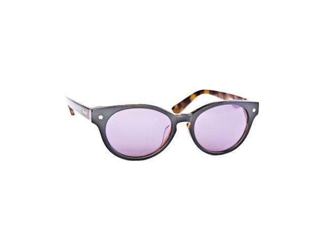 Cinzia Sun Glasses Exposure