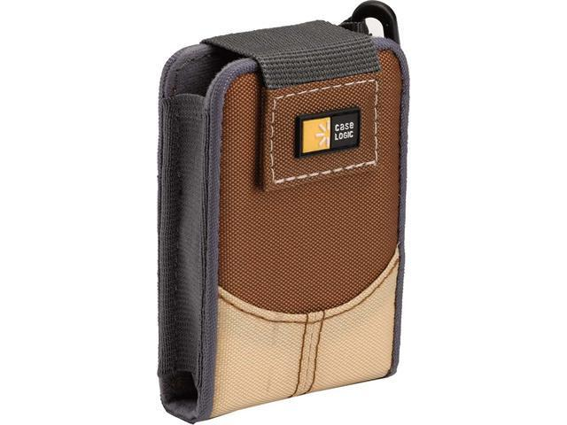 Case Logic Ultra Compact Camera Case with QuickDraw