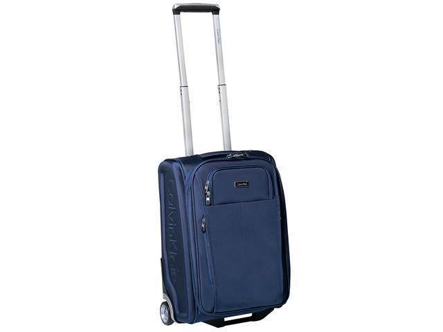 "Calvin Klein Amagansett 21"" Carry-On Upright"