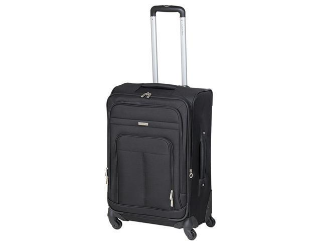 "Calvin Klein Rivington Collection 24"" Expandable Spinner Upright"
