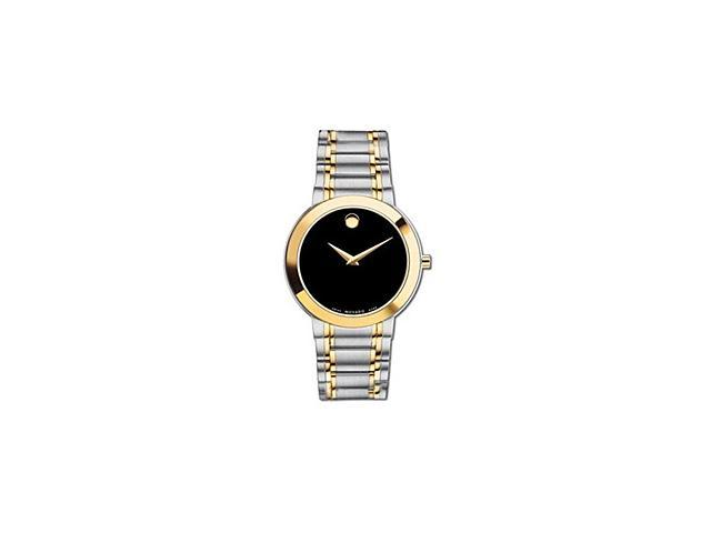 Movado Stiri Men's Quartz Watch 0606193