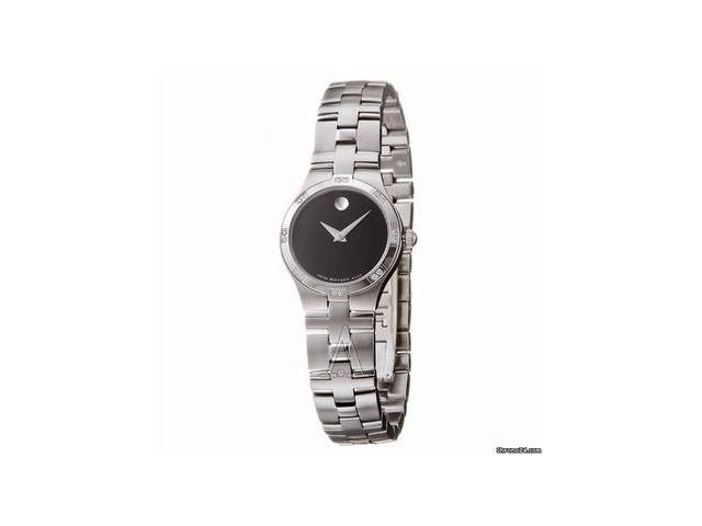 Movado Museum Ladies Watch 0606368