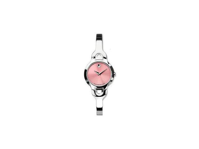 Movado Kara Women's Quartz Watch 0605284