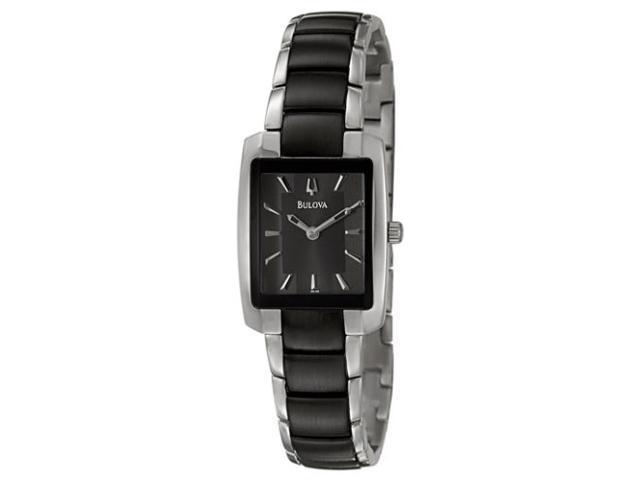 Bulova Dress Women's Quartz Watch 98L148