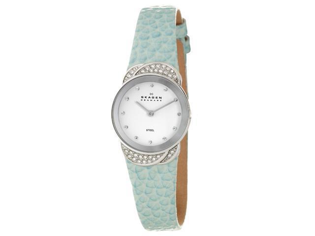 Skagen Studio Women's Quartz Watch 818SSLI