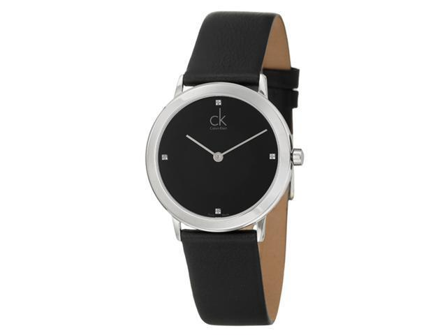 Calvin Klein Men's Minimal watch #K0351102