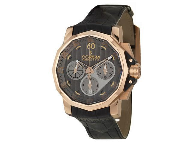 Corum Admiral's Cup 753-771-55-0081-AK16 Men's Watch