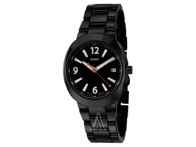 Rado D-Star Men's Quartz Watch R15518152