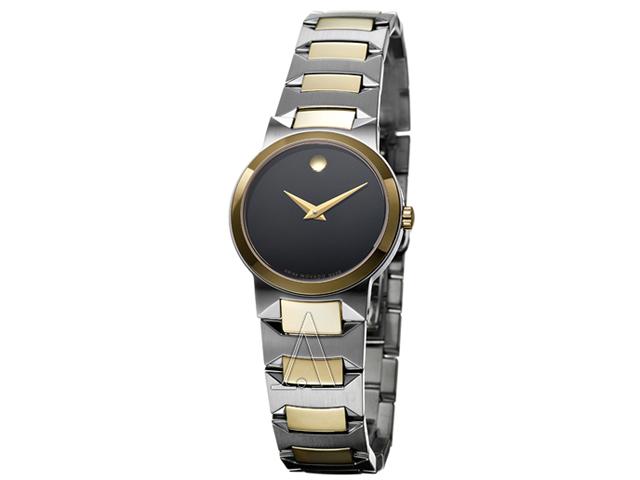 Movado Temo Women's Quartz Watch 0606065