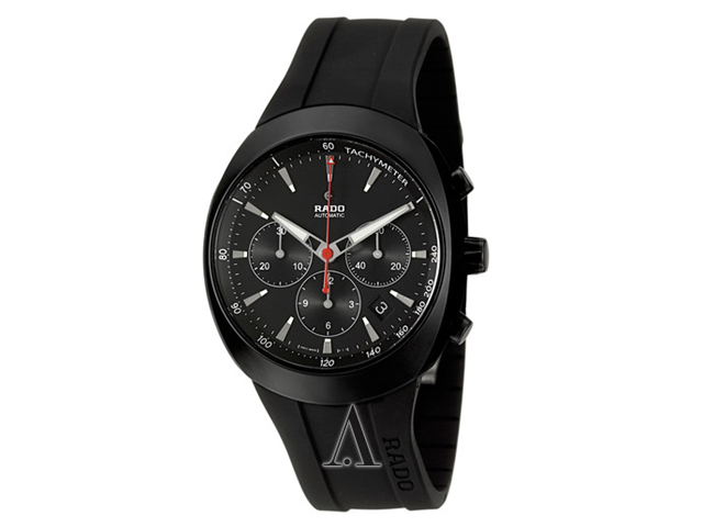 Rado D-Star Chronograph Men's Automatic Watch R15378159
