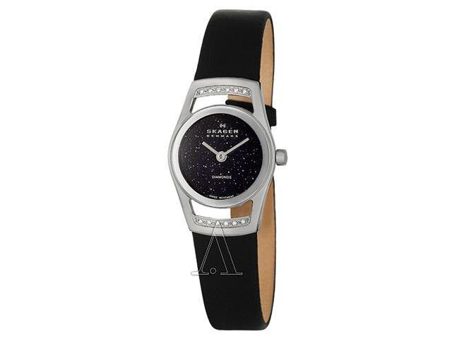 Skagen Swiss Women's Quartz Watch 982SSLBN