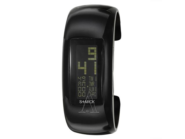 Philippe Starck Digital Women's Quartz Watch PH1117