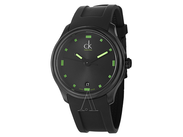 Calvin Klein Visible Men's Quartz Watch K2V214DX