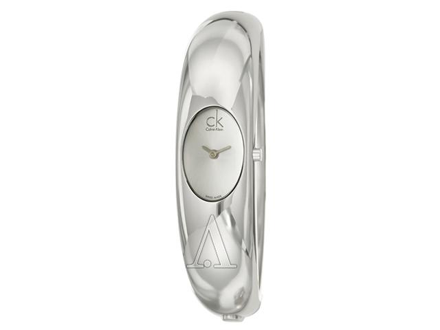Calvin Klein Exquisite Women's Quartz Watch K1Y22120