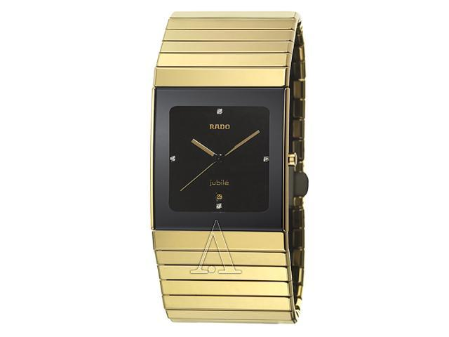 Rado Ceramica Men's Quartz Watch R21892742