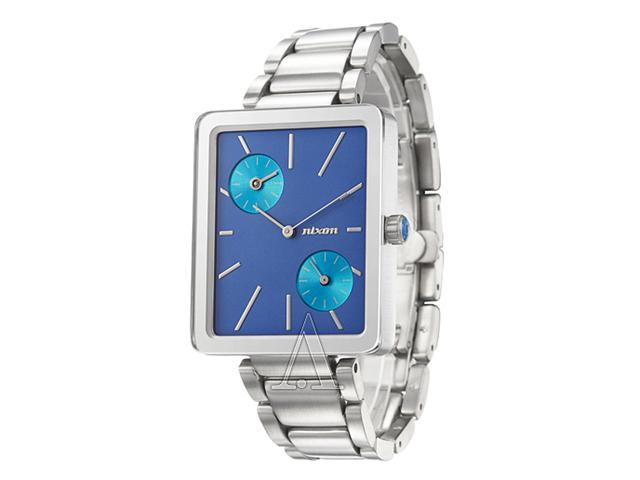 Nixon The Ivy Men's Quartz Watch A024-306