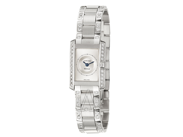 Concord Delirium Women's Quartz Watch 0311024