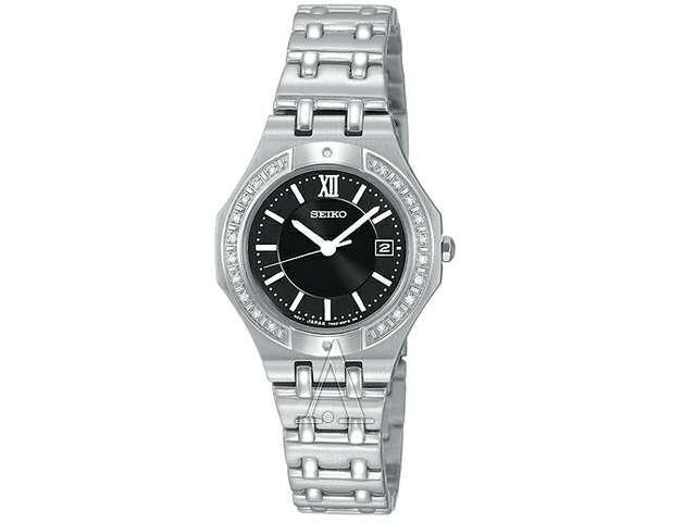 Seiko Dress Women's Quartz Watch SXDB29