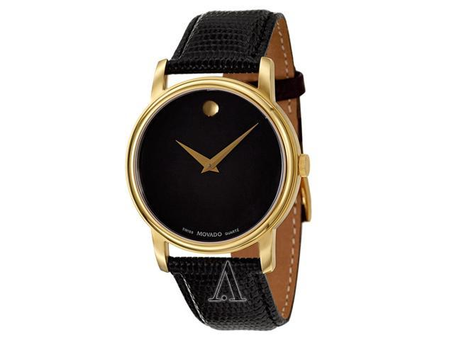 Movado 2100005 Museum Mens Watch