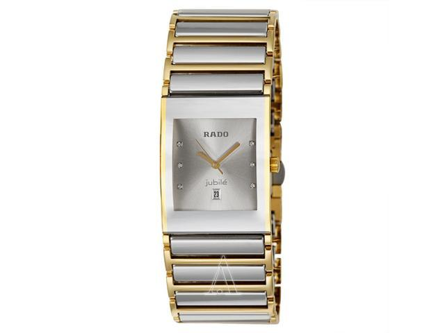 Rado Integral Jubile Men's Quartz Watch R20748702