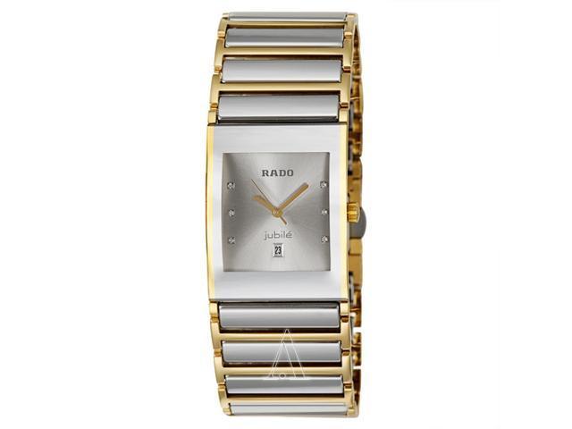 Rado Integral Jubile Men's Quartz Watch R20748702