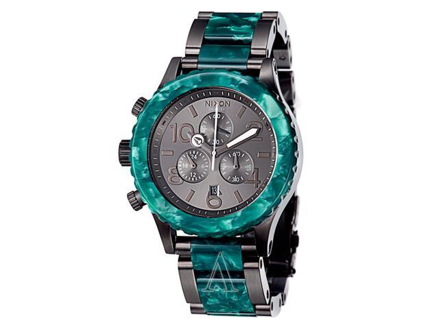 Nixon The 42-20 Men's Quartz Watch A0371097-00