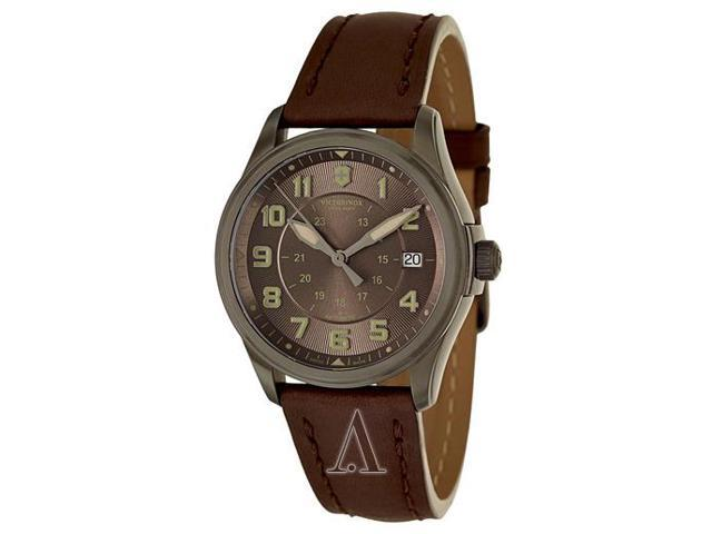 Victorinox Swiss Army Classic Infantry Vintage Automatic Men's Watch 241519