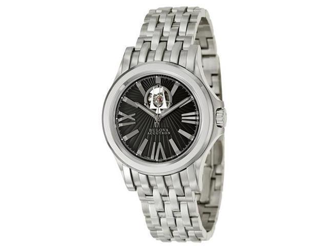 Bulova Accutron Kirkwood Men's Automatic Watch 63A103