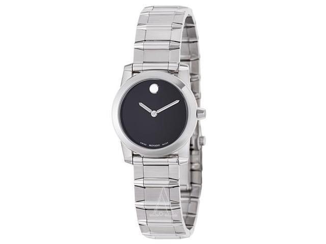 Movado Vizio Women's Quartz Watch 0606681