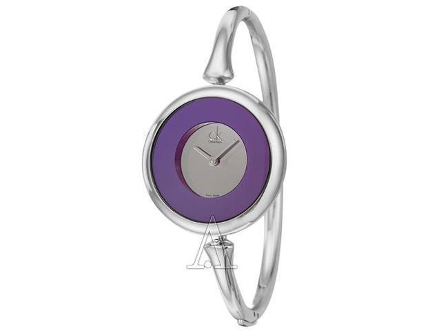 Calvin Klein Sing Women's Quartz Watch K1C24656