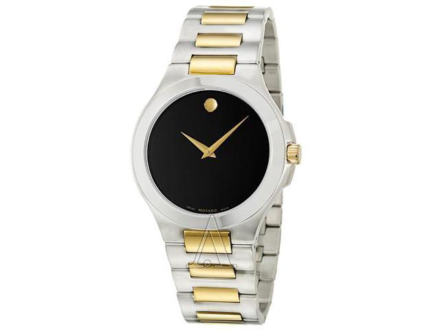 Movado Museum Mens Watch 0606181