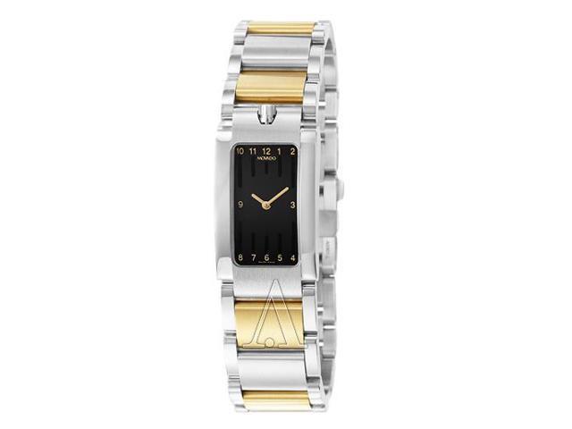 Movado Elliptica Women's Quartz Watch 0604708