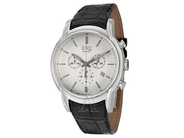 ESQ by Movado 07301400 Quest Men's Quartz Watch