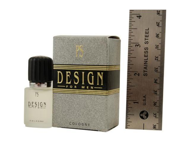 DESIGN by Paul Sebastian COLOGNE .25 OZ MINI for MEN