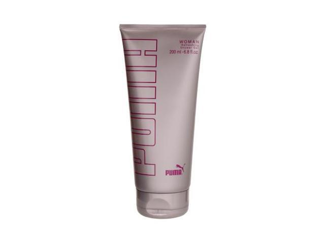 PUMA by Puma SHOWER GEL 6.7 OZ for WOMEN