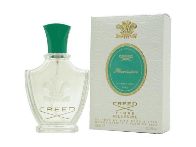 CREED FLEURISSIMO by Creed EAU DE PARFUM SPRAY 2.5 OZ for WOMEN